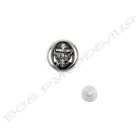 Кнопка «Якорь» (фасовка 10 штук) 02-60-17025