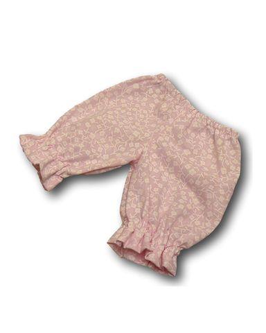 Панталоны - Розовый. Одежда для кукол, пупсов и мягких игрушек.