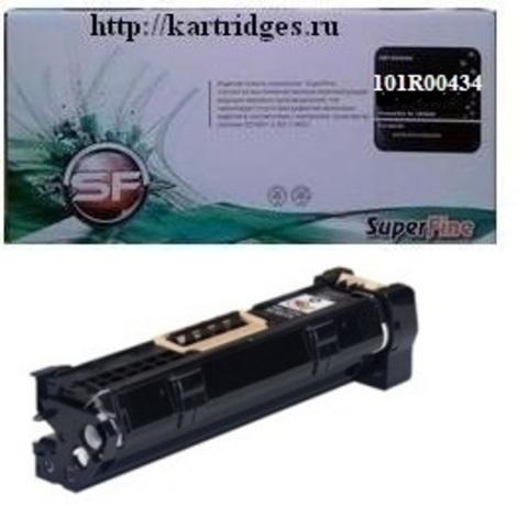 Картридж SuperFine SF-101R00434