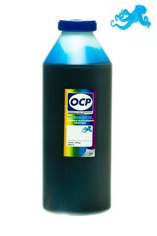 Чернила OCP C 140 Cyan light-stable (светостойкие) для Epson T50/T59/P50/TX800/TX700/TX650/RX610, 1000 мл