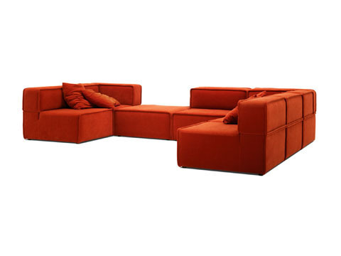 диван Lounge sofa 22-14 by Portofino
