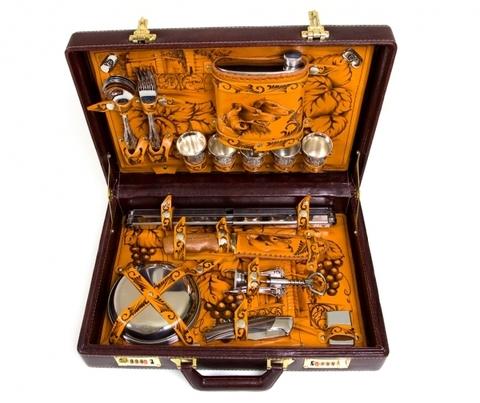 Подарочный кейс Барон 3-М