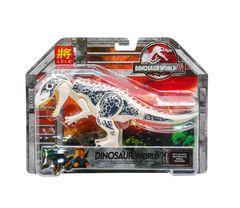 «Индоминус Рекс Белый», Lele39119  Конструктор Jurassic World
