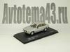 1:43 Opel Kadett C City