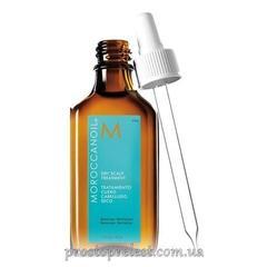 Moroccanoil Dry-No-More Professional Scalp Treatment - Восстанавливающее средство для сухой кожи головы