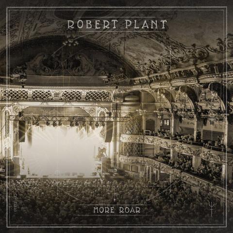 Robert Plant / More Roar (Single)(10