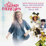 Soundtrack / Alexis HK: Les Chaises Musicales (CD)