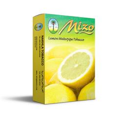 Табак Nakhla Mizo 50 г Лимон