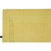 Элитный коврик для ванной Vienna Style желтый от Vossen