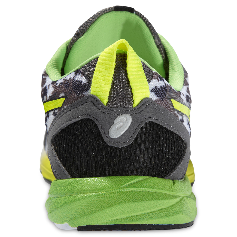 Мужские кроссовки для триатлона Asics Gel-Hyper Tri (T531N 9004) серые фото