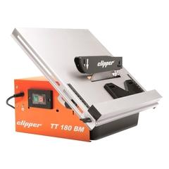 Плиткорез настольный электрический с водяным охлаждением Norton Сlipper TT180 BM