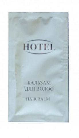 Белита Hotel Пробник Бальзам для волос Оливковый 10мл