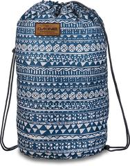 Мешок рюкзак складной для обуви Dakine STASHABLE CINCHPACK MAKO