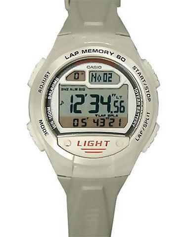 Купить Наручные часы Casio W-734-7A по доступной цене