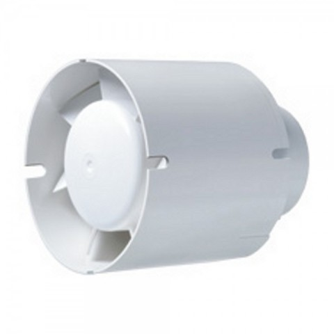 Blauberg Tubo 125 Канальный вентилятор