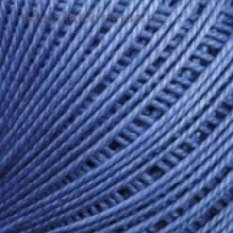 Пряжа YarnArt Lily цвет Светлый джинс 582