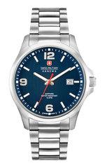 Швейцарские часы Swiss Military Hanowa 06-5277.04.003