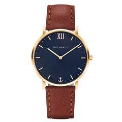 Женские немецкие часы Paul Hewitt, Sailor Line PH-SA-G-Sm-B-1M
