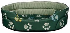Trixie Лежак Jimmy, 55 x 45 см, зелёный