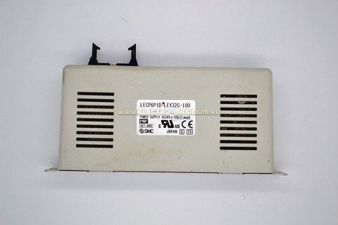 SMC LECP6P1D-LEY32C-100