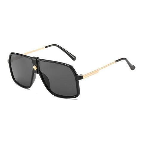 Солнцезащитные очки 1968001s Черный