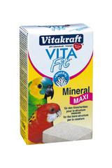 Vitakraft Vitafit Mineral Maxi минеральный камень для попугаев