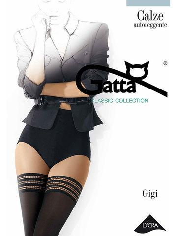 Чулки Gigi 01 Gatta