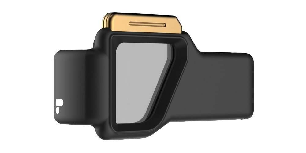 Набор фильтров для телефона PolarPro IRIS вид спереди