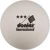 Мячи Donier 3* (6 шт.)