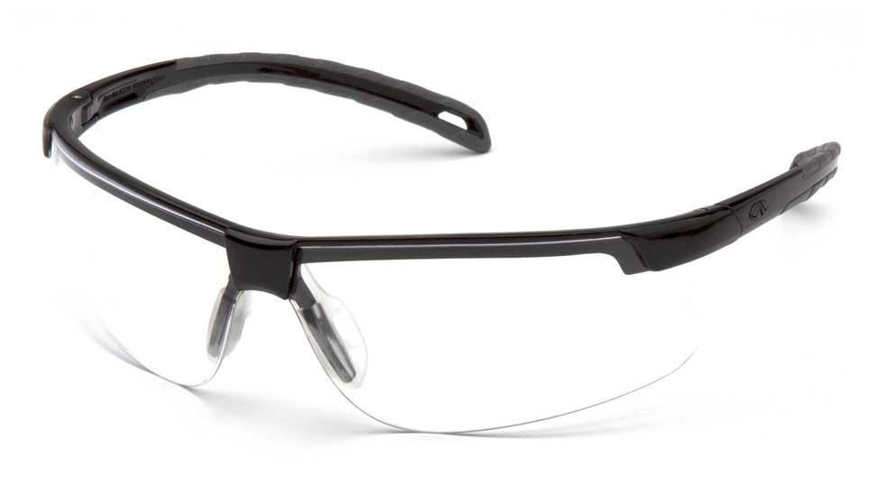 Очки баллистические стрелковые Pyramex EverLite SB8610D прозрачные 96%