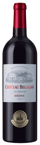 Chateau Begadan
