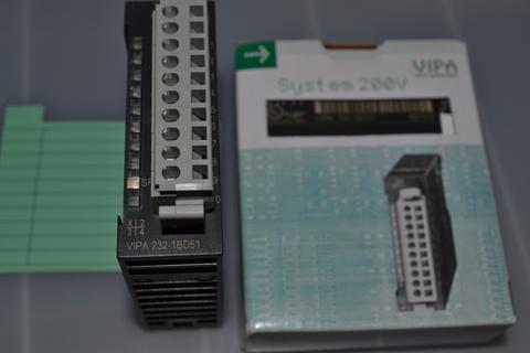 VIPA SYSTEM 200V SM AO 232-1BD51