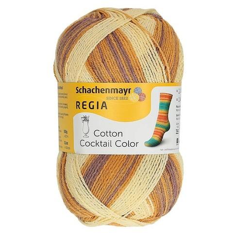 Regia Cotton Cocktail Color 2432 купить