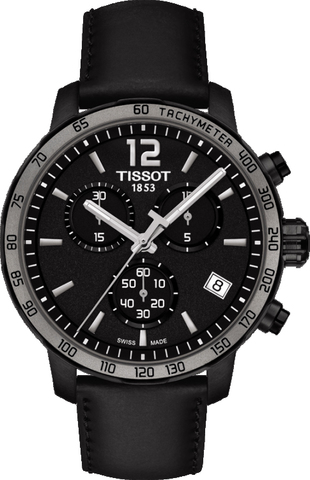 Купить Наручные часы Tissot T095.417.36.057.02 по доступной цене