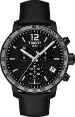 Наручные часы Tissot T095.417.36.057.02