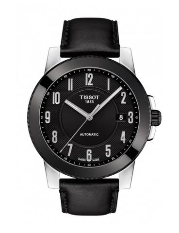 Часы мужские Tissot T098.407.26.052.00 T-Sport