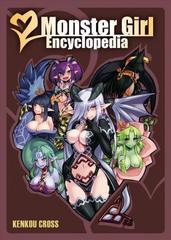 Monster Girl Encyclopedia: Vol. 1