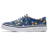 Кеды Vans Low Donald Duck