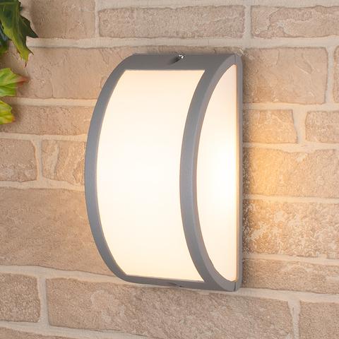 Светильник для наружного и внутреннего освещения Techno 5473 серый