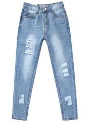 A345 джинсы женские, синие