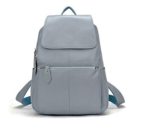 Рюкзак женский Zency BlueG