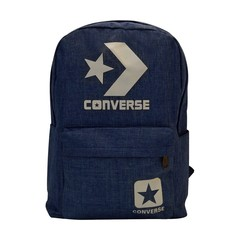 Рюкзак Converse Edc Poly Backpack Blue