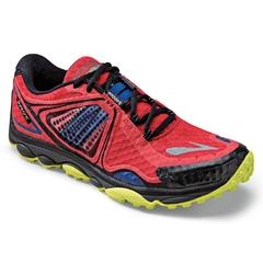 Кроссовки для бездорожья Brooks Puregrit 3 (101801D684) мужские