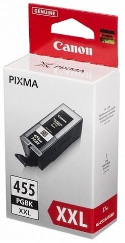 Картридж Canon PGI-455XXL PGBK