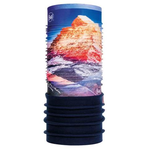 Шарф-труба трансформер Buff Polar Matterhorn Multi