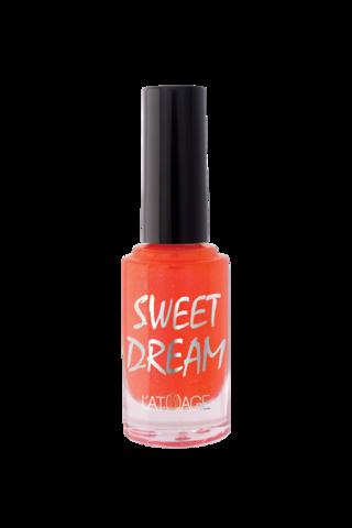 L'atuage SWEET DREAM Лак для ногтей тон 512 9г