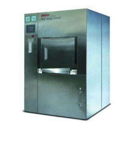 Горизонтальный паровой стерилизатор DGM 600 - фото