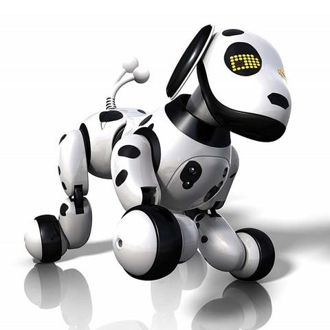 Интерактивная собака Далматинец