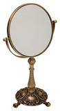 Косметическое зеркало Migliore Elisabetta ML.ELB-60.118 BR бронза