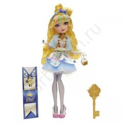 Кукла Ever After High Блонди Локс (Blondie Lockes) - Сладкая (Just sweet), Mattel